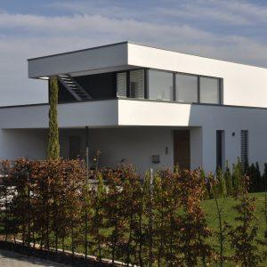 Fulda - Neubau Einfamilienwohnhaus In Galerie