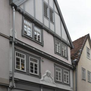 Fulda: Sanierung Denkmalgeschütztes Geschäftshaus