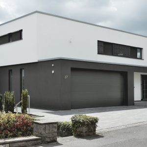 Fulda-Maberzell: Neubau Einfamilienhaus