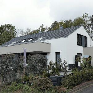 Fulda-Edelzell: Neubau Einfamilienhaus